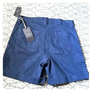NYDJ Shorts (NWT)